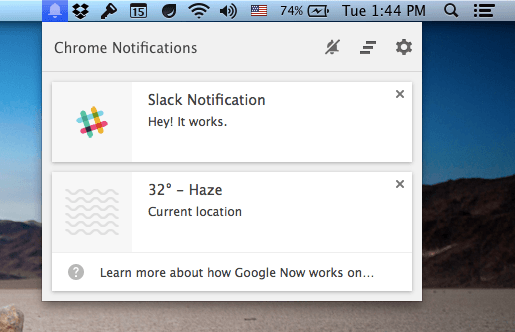 chrome-notifications-pane