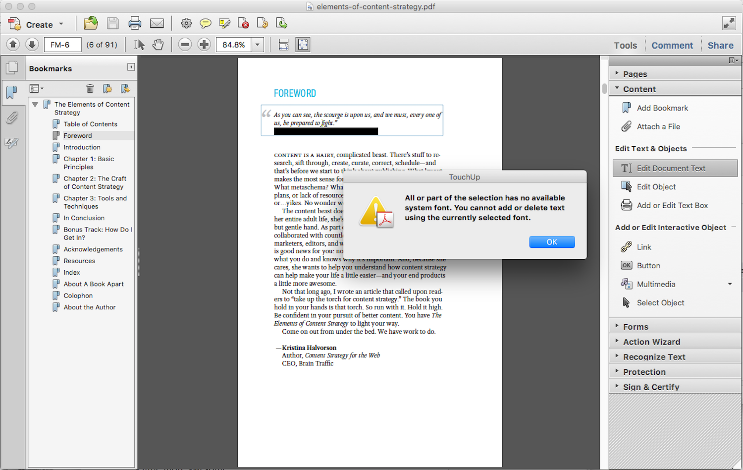 PDF Expert 2 for Mac: The Simplest Way to Edit PDFs | Techinch