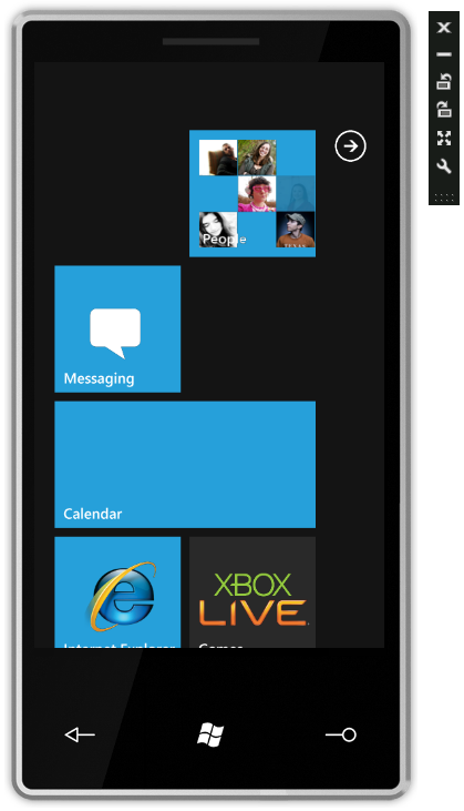 how to get snapchat on my windows phone
