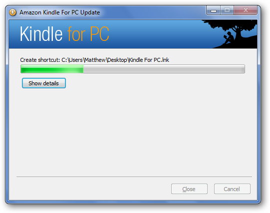 Make Your PC a (nicer) Kindle | Techinch