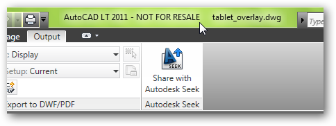 now that your copy of autocad is fully licensed you can use it as long as you want without restrictions this copy is now registered to the computer its
