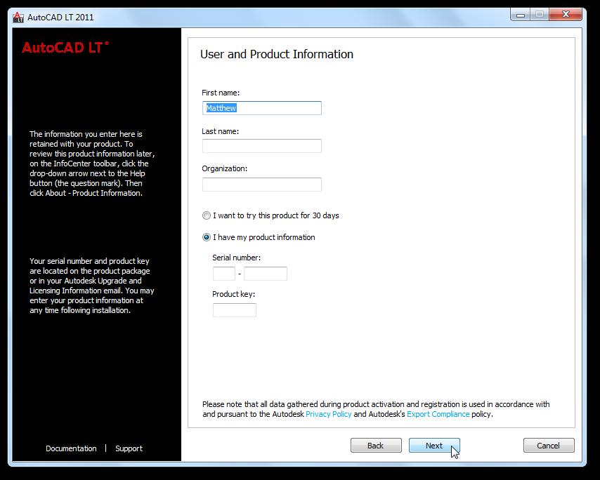 keygen autocad 2010 64 bits gratuit
