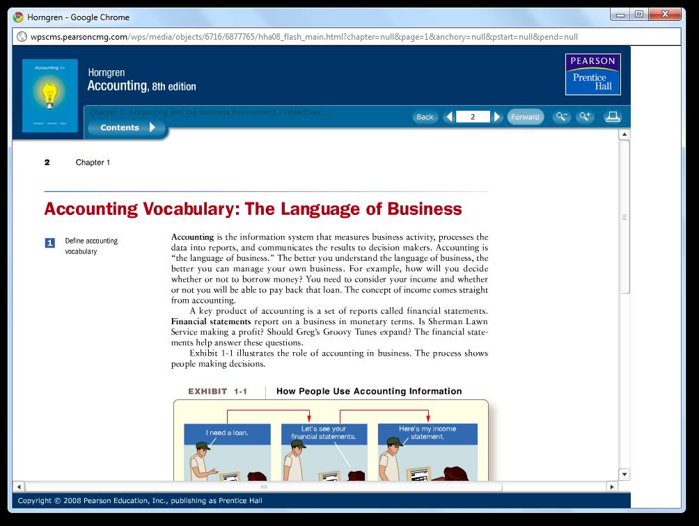coursesmart books online