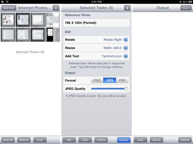can you edit pdf on ipad